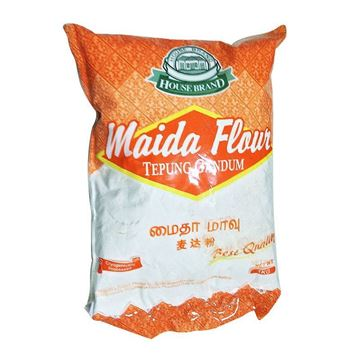 Picture of House Brand Maida Flour