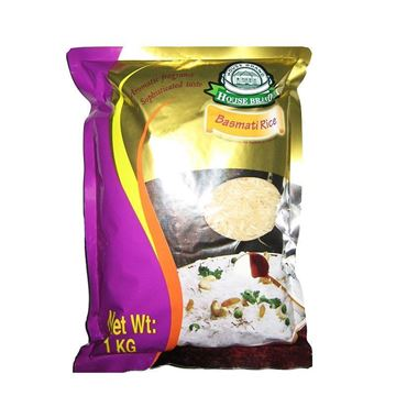 Picture of House Brand Basmati Rice