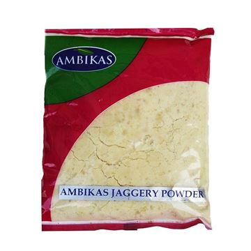 Picture of Ambika's Pure Jaggery Powder