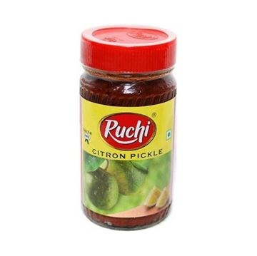 Picture of Ruchi Citron Pickle