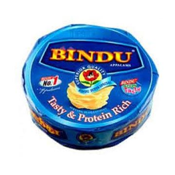 Picture of Bindu Appalam(Papad)