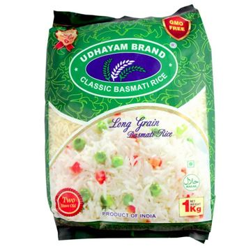 Picture of Udhayam Classic Basmati Rice
