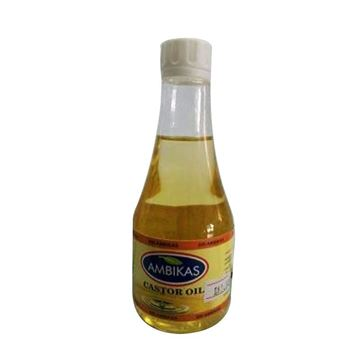 Picture of Ambika's Pure Castor Oil