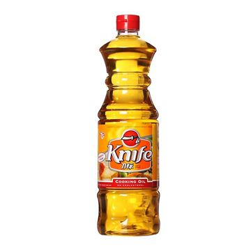 Picture of Knife Blended Cooking Oil