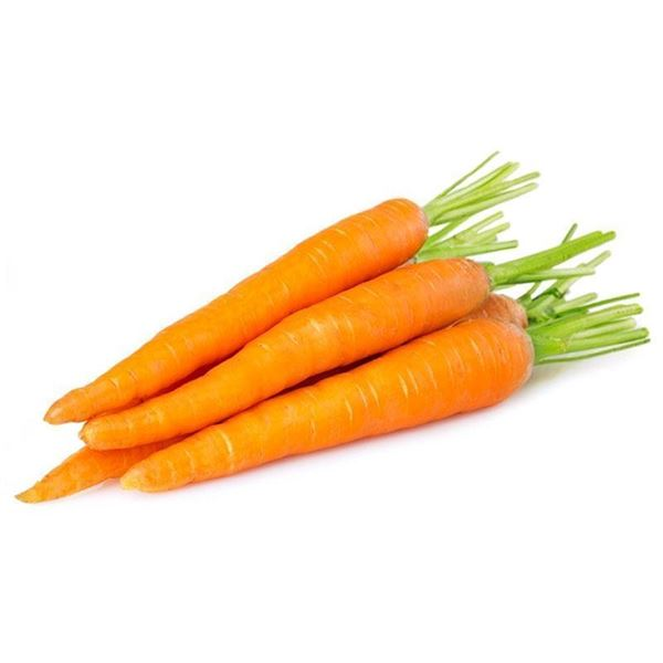 Picture of Fresh Carrots