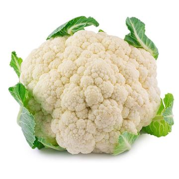 Picture of Fresh Cauliflower (Malaysia) (No Exchange or Refund for this item)