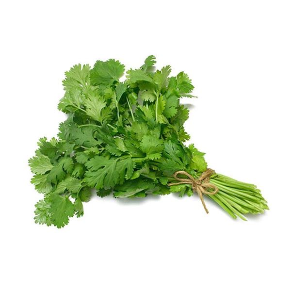 Picture of Fresh Coriander Leaves