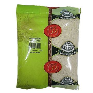 Picture of House Brand  Ponni Raw Rice (Pacharisi)