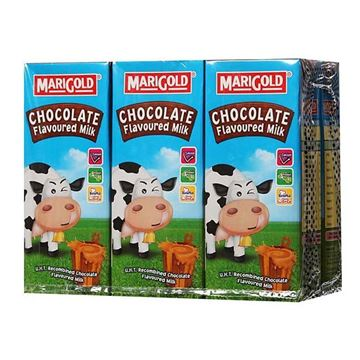 Picture of Marigold UHT Chocolate Milk