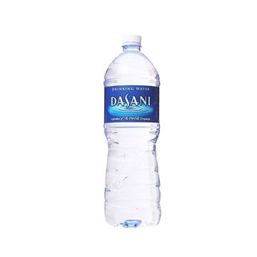 Picture of Dasani Drinking Water