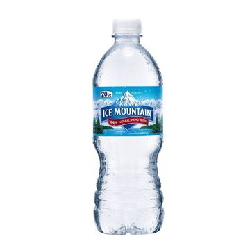 Picture of Ice Mountain Pure Drinking Water
