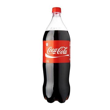 Picture of Coca  Cola Regular
