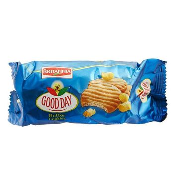 Picture of Britannia Good Day Butter Cookies