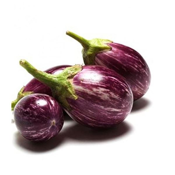 Picture of Fresh Brinjal India (Baingan/Eggplant)