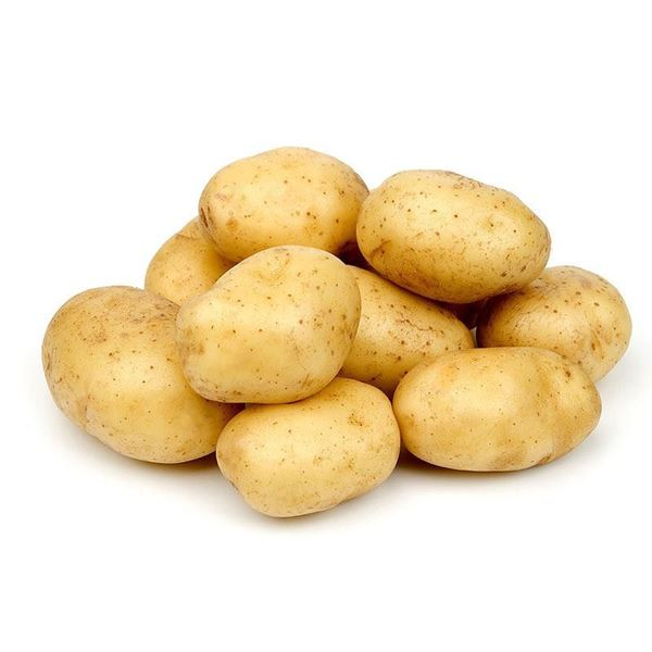 Picture of Fresh Potato
