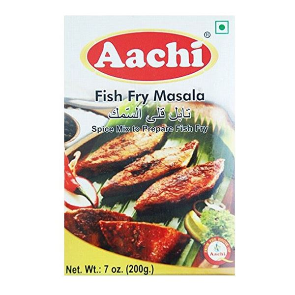 Picture of Aachi  Fish Fry Masala