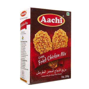 Picture of Aachi Crispy Fried Chicken Mix