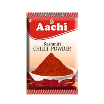 Picture of Aachi Kashmiri Chilli Powder
