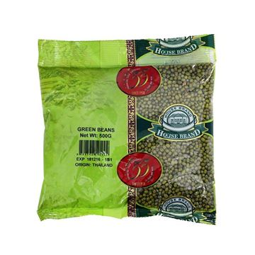 Picture of House Brand Green Moong Dal