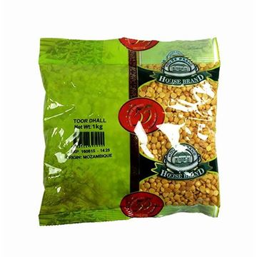 Picture of House Brand Toor Dal
