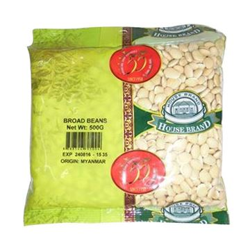 Picture of House Brand Broad Beans