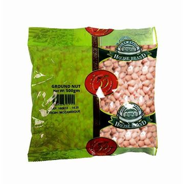 Picture of House Brand Groundnut (Peanuts)