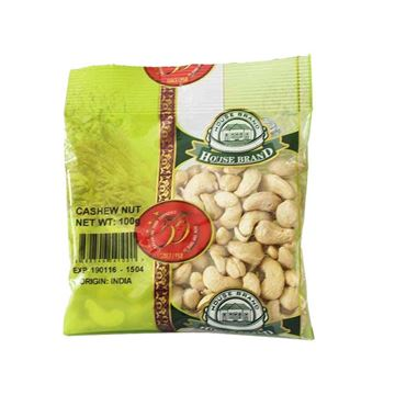 Picture of House Brand Cashew Nuts