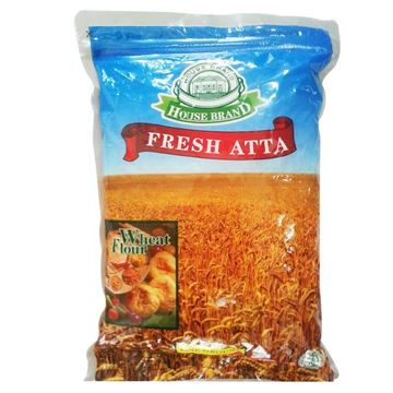 Picture of House Brand Wheat Flour (Atta)