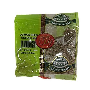Picture of House Brand Ajwain Seeds (Omam)