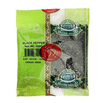 Picture of House Brand Black Pepper Seeds