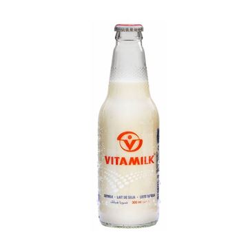 Picture of Vitamilk Soya Bean  Milk