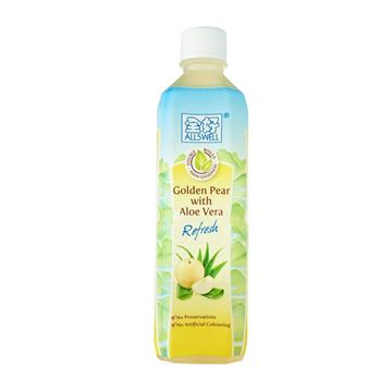 Picture of Allswell Golden Pear With Aloe Vera
