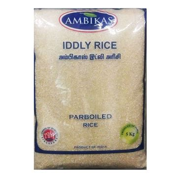 Picture of Ambika's Idly Rice
