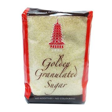 Picture of Pagoda Brand Golden Granulated Sugar