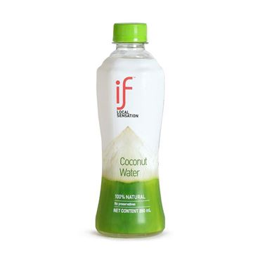 Picture of IF Coconut Water Local Sensation