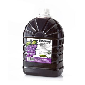 Picture of Asia Farm Cordial B'currant