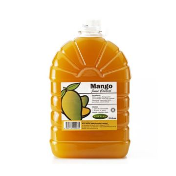 Picture of Asia Farm Cordial Mango