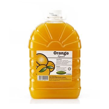 Picture of Asia Farm Orange Squash