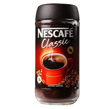 Picture of Nescafe Classic  Instant Soluble Coffee