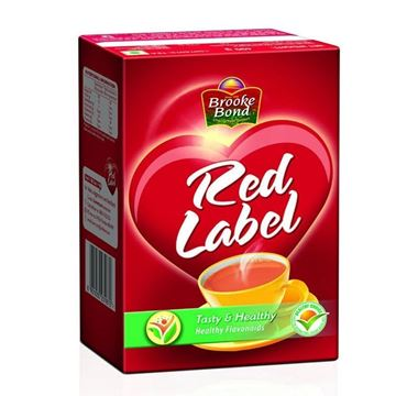 Picture of Brooke Bond Red Label Tea Original