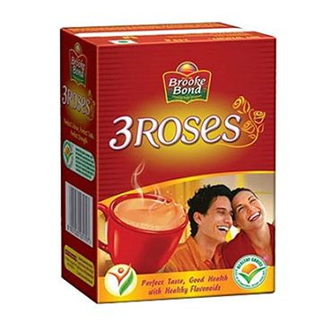 Picture of Brooke Bond 3 Roses Tea