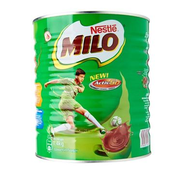 Picture of MILO ACTIV GO Malted Tin