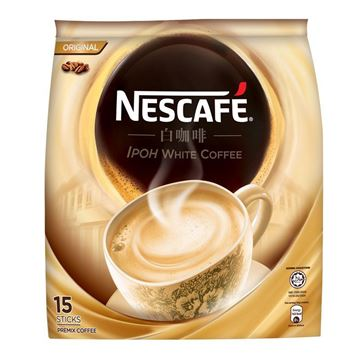 Picture of Nescafe Ipoh White Coffee