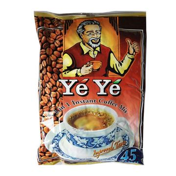 Picture of YeYe 3 in 1 Instant Coffee Mix
