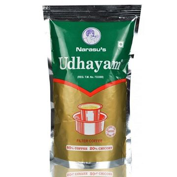 Picture of Narasu's Udhayam Filter Coffee