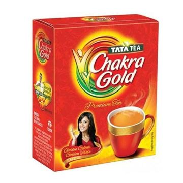 Picture of TATA Chakra Gold Tea