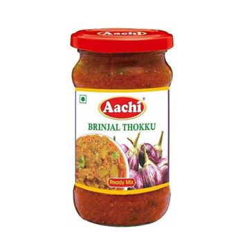 Picture of Aachi Brinjal Thokku