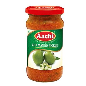 Picture of Aachi Cut Mango Pickle