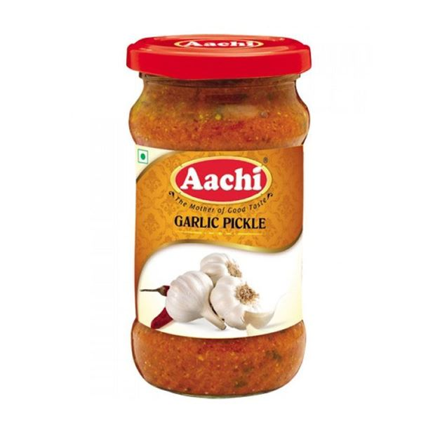 Picture of Aachi Garlic Pickle