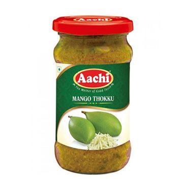 Picture of Aachi Mango Thokku
